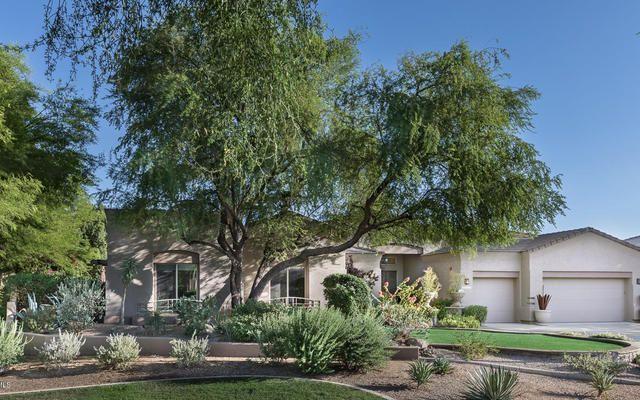 Open House of 7525 E WING SHADOW Road, Scottsdale, AZ